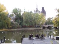 City Park Pond_Aparthotel_apartment_hotel_in_Budapest_group_accommodation
