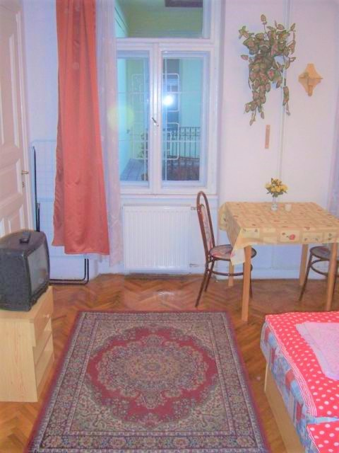 apartment with internet  near Budapest universities to rent