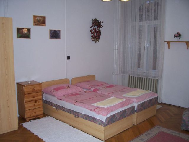 room_with_bath_Szk2.2_Aparthotel_apartment_hotel_in_Budapest
