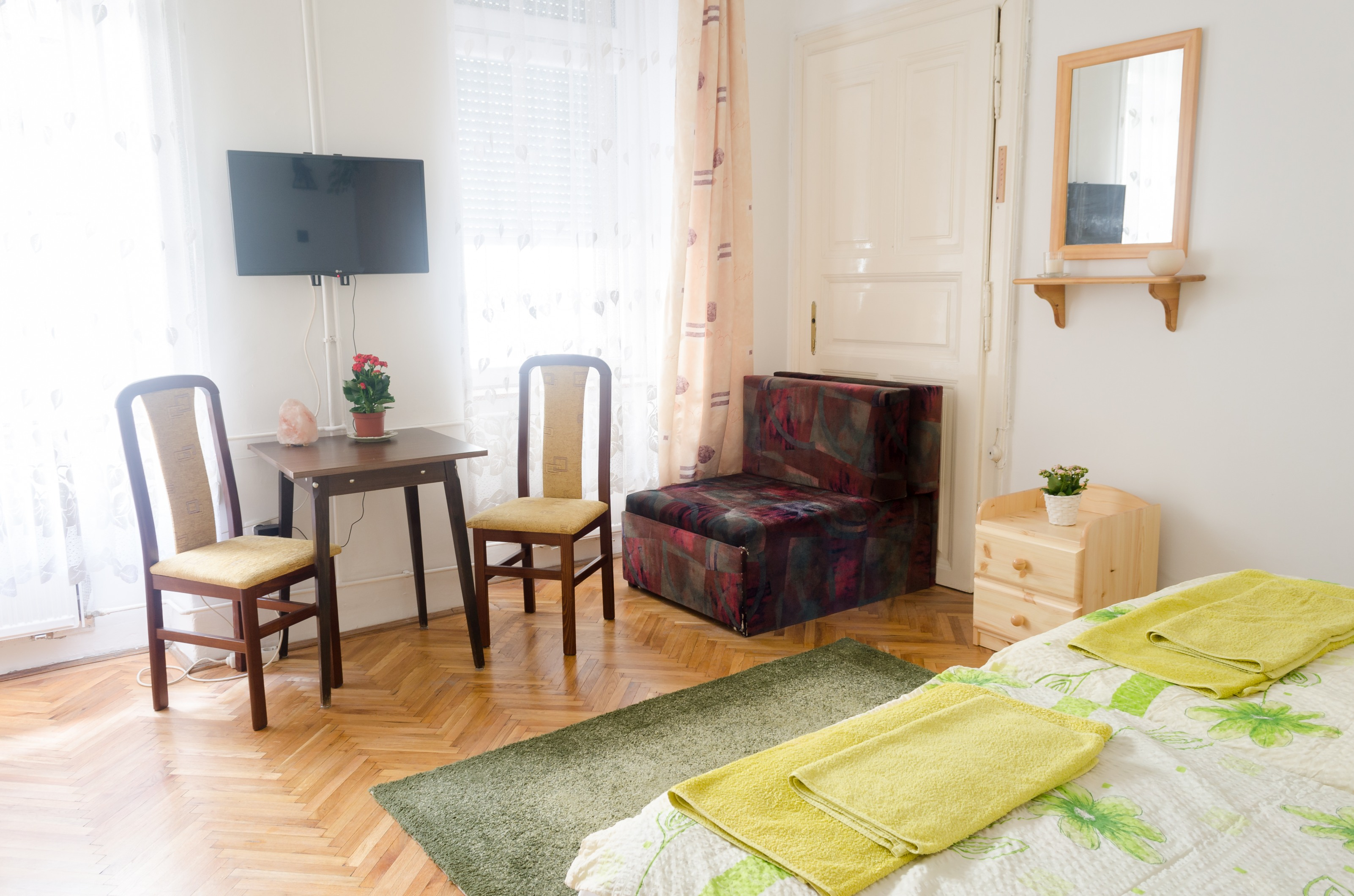 apartments in Budapest s centre to rent