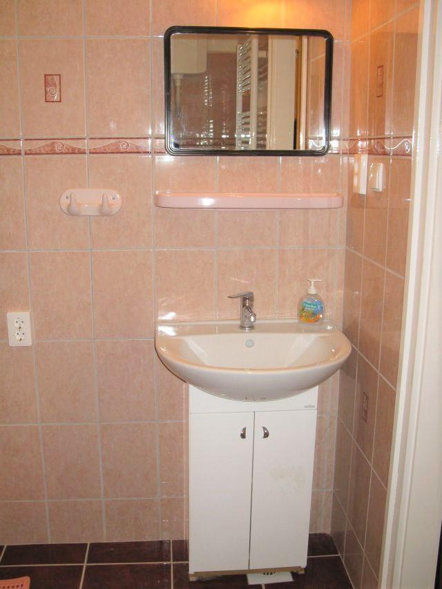 Lista descripcion del alojamientos fotos del apartamentos for Fotos de salas de bano