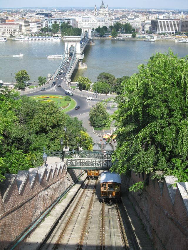 funicular_Budapest_Aparthotel_accommodation_for_groups_in_the_centre